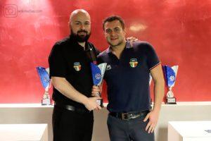 Intervista a Stefano Dellino – Campione Italiano Assoluto di Serie A