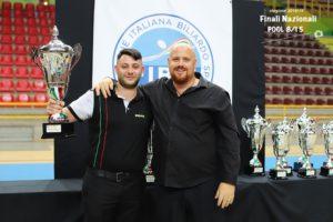Finali Nazionali Fibis 8/15 Serie B – 2019