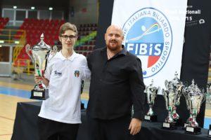 Finali Nazionali Fibis 8/15 Serie C – 2019