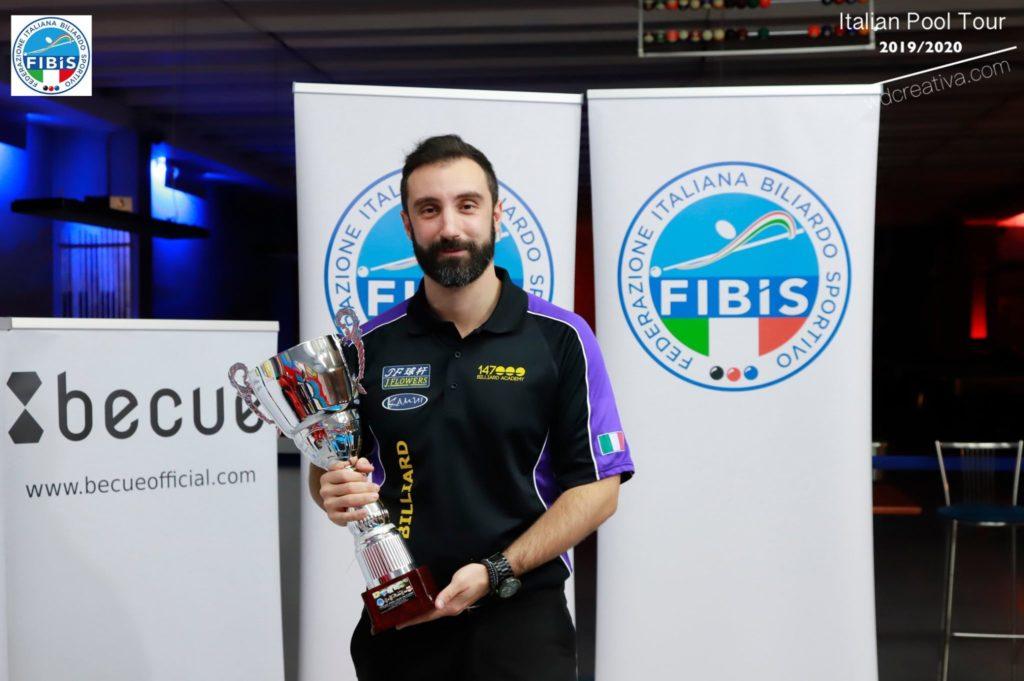 IPT Fibis 2019/20 Prima Prova – Nazionali